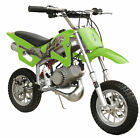 Kids Beginner Bike 49cc 50cc Bike 2 Stroke Gas Motor Dirt Bike Mini Motorcycle