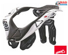 2017 Leatt GPX 5.5 Adult Off Road Neck Brace Black Motocross MX Enduro MTB BMX