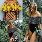 Hot-Women-One-Piece-Swimsuits-Swimwear-Push-Up-Monokini-Bikini-African-Cover-Up
