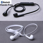 Wireless Bluetooth Sports Stereo Earphone Headphone Headset For iPhone Samsung Y