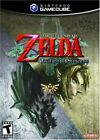 The Legend of Zelda: Twilight Princess New