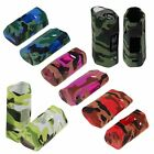 Protective Silicone Vape Case Cover Skin Sleeve for Wismec RX2/3 Mod 150w 200w