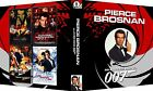 JAMES BOND 007 PIERCE BROSNAN Custom Photo Album 3-Ring Binder $36.85 CAD