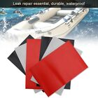 Universal Inflatable Boats Rubber Dinghy Kayak PVC Waterproof Repair Patch Tool