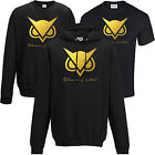 VANOSS VG GAMER YOUTUBE LIMITED EDITION HOODIE / SWEAT OR T-SHIRT - NEW