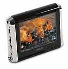 PORTABLE CF POCKET COLOR VIDEO RECORDER LCD AV INPUTS RCA LYRA X2400 DVR PLAYER
