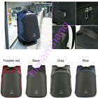 Waterproof Anti-theft Backpack Laptop Travel Bag With USB Charging Port 23inches
