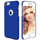 iPhone 5 SE Plus 6 7 Ultra Thin Luxury Shockproof Case Cover Hard Back For Apple