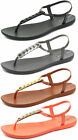 Ipanema Brasil Links 2017 Womens Thong Sandals ALL SIZES AND COLOURS