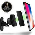 Universal Dashboard Magnetic Phone Car Mount Metal Plate Holder Stand 360 Rotate