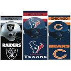 "Official NFL Fiber Reactive 30"" X 60"" Bath & Beach Towel - Pick Your NFL Team"