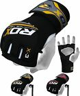 RDX Gel Grappling Gloves MMA Hand Wraps Boxing Mexican Punching Bag Muay Thai US