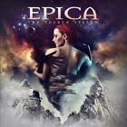 EPICA - THE SOLACE SYSTEM [EP] USED - VERY GOOD CD
