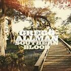 GREGG ALLMAN - SOUTHERN BLOOD [DELUXE EDITION] [SLIPCASE] * USED - VERY GOOD CD