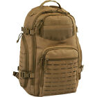 Highland Tactical Roger Tactical Backpack with Laser