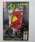 COMICS - SUPERMAN - THE DEATH OF SUPERMAN JAN 1993 #75