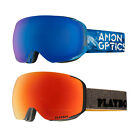 Anon M2 MFI SNOWBOARD GOGGLES SKI Snow & Replacement Glass & Skiing Mask