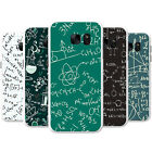 Brainiac Brains Geek Nerd Science Boffin Case Phone Cover for Samsung Phones