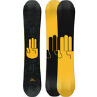 Bataleon funkink fun-kink Freestyle Men's Snowboard twin 3BT Sidekick 2018 NEW