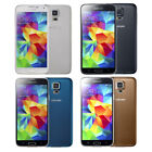 Samsung Galaxy S5 16gb 32gb Smartphone Unlocked At&t Verizon Sprint T-mobile