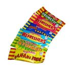 SWIZZELS MATLOW MINI ME CHEWS, RETRO WEDDING PARTY BAGS