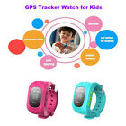 New Q50 Children Smart Phone Watch LBS Base Station Positioning GPS OLED WM