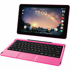 "RCA Galileo Pro 11.5"" 32GB Tablet Android 6.0 Keyboard Touchscreen Marshmallow"