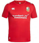 British & Irish Lions 2017 SuperLight Training T-Shirt  Sizes M - 3XL