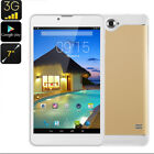3G Android Tablet - Dual-IMEI, 7-Inch, HD Display, Bluetooth, Google Play, OTG