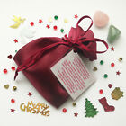Bag of Christmas Blessings Greetings Card / Gift / Stocking Filler Tree Ornament