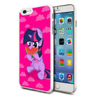 Cute Unicorn 44 - Design Shockproof Hard Case Cover For Mobiles