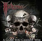 HERETIC - A GAME YOU CANNOT WIN NEW VINYL