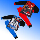 Boys Authentic Star Wars 8 VIII The Last Jedi MOVIE BB8 Pyjamas Age 4-12 Years