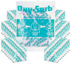 Oxy-Sorb 50-Pack Oxygen Absorber 300cc for freeze dried powered dehydrated food