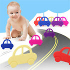 Car Shape Baby Newborn Baby Teether Toys Dental Care Soothers Pacifiers Hot