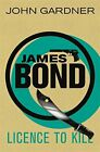 Licence to Kill (James Bond) by Gardner, John 1409135764 The Fast Free Shipping $5.67 USD
