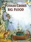 Possum Creek's Big Flood by Vallely, Dan Book The Fast Free Shipping