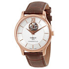 Tissot T Classic Tradition Automatoic Leather Mens Watch - Choose color