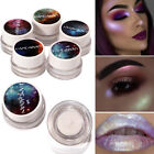 Highlighter Eyeshadow Liquid Cream Waterproof Shimmer Glitter Eye Shadow Makeup