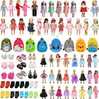 Dolls Bears - Doll Clothes Pajames Shoes for 18