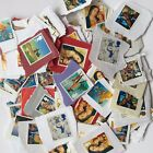 20/500 GB/UK/British 2nd Class UNFRANKED Stamps ON Paper, Christmas/Xmas