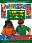 Exploring Numbers (Learning Activities for Early ... by Blinko, Janine Paperback