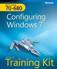 MCTS Self-Paced Training Kit (Exam 70-680): Configu... by Orin Thomas 0735627088