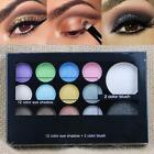 14 Colors Renaissance Eye Shadow Makeup Cosmetic Matte Warm Eyeshadow Palette SY