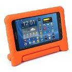 For Samsung Galaxy Tab 4 7-Inch 7.0 Case Kid Friendly Shock Proof Tablet Stand