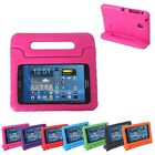 Samsung Galaxy Tab 4 7.0 Case Kid Friendly Shock Proof 7 Inch Tablet Stand
