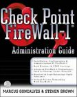 Check Point Firewalls: An Administration Guid... by Goncalves  Marcus 007134229X