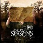F5 (ROCK) - A DRUG FOR ALL SEASONS USED - VERY GOOD CD