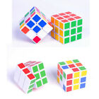 Funny  Magic Cube Brain Puzzle Game Kids Toy Gift Classic Cube Fast Speed IQ Toy