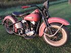 1947+Harley%2DDavidson+Other